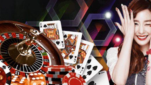 Metode Terbaru Bermain Efektif Judi Poker Online